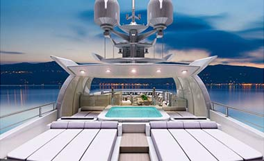 SUPERYACHT CHARTER & SALES